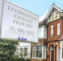Image of Lonsdale Guest House