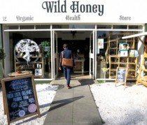 Image of Wild Honey