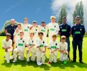 Image of Wolvercote Cricket Club Youth Team