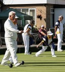Image of Oxford City & County Bowls Club