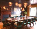 Image of Pompette Private Dining Room