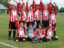 Image of Summertown Stars Youth Football Club